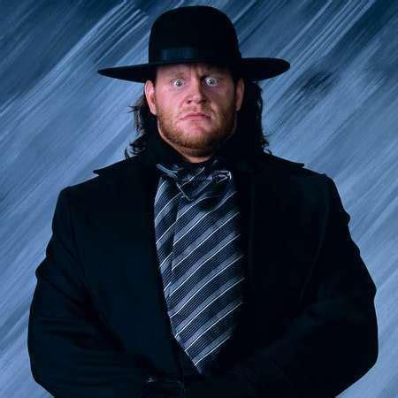 biography of undertaker the undertaker bio married affair spouse divorce