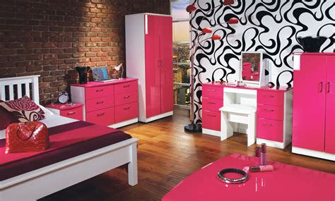 pink and white gloss bedroom furniture mayfair high gloss bedroom furniture with uk delivery by the bedroom shop ltd