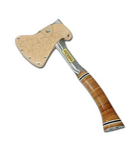 east wing hatchet estwing mfg e24a sportsman s axe by estwing tomahawkdb