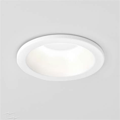 Ip65 Led Bathroom Lighting Ax5745 230v Ip65 Minima 5745 Bathroom Recessed Downlight In White Gu10 50w Dimmable