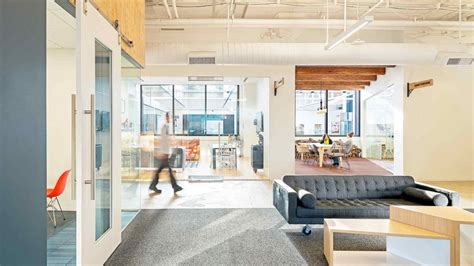 Home Office Design Board airbnb projects gensler