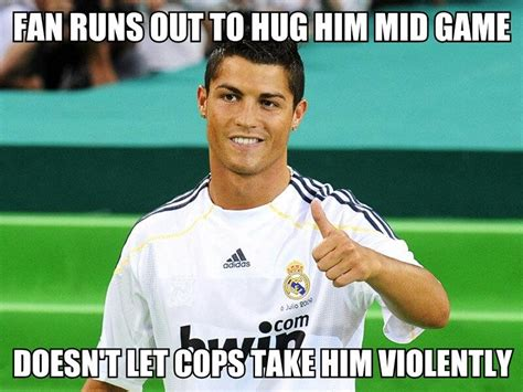 Cristiano Ronaldo Memes - good guy ronaldo cristiano ronaldo know your meme