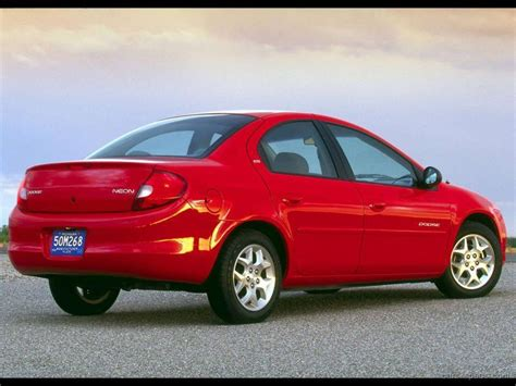 2002 dodge neon 2 0l fi sohc 4cyl repair guides anti 2000 dodge neon sedan specifications pictures prices