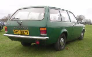 Vauxhall Chevette Estate 1980 Vauxhall Chevette L Estate 2008 Spottedlaurel