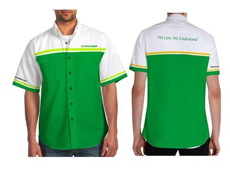 Baju Dan Kaos Seragam sribu desain seragam kantor baju kaos desain baju dinas