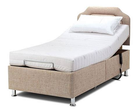 how wide is a single bed how wide is a single bed sherborne hton single adjustable