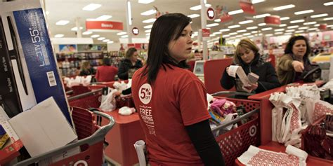 target isn t budging on wages as walmart and others raise pay huffpost