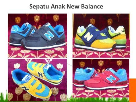 Sepatu Anak New Balance 2 0856 4892 3994 sepatu anak branded sepatu anak perempuan