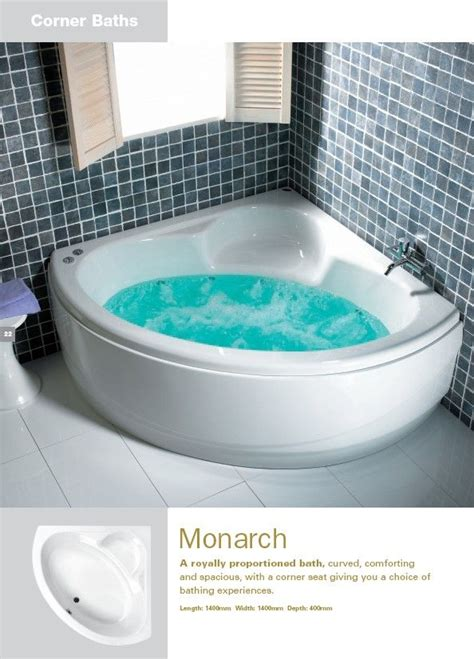 baths the carron baths company makes shallow baths from