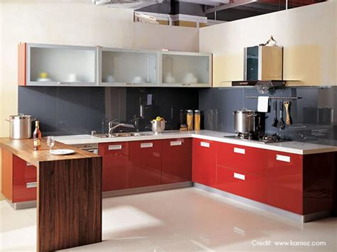 Modular Kitchen Utensils by Ideas For Small Space Kitchens Design Ideas Luxus India