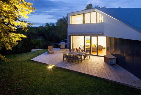 Einfamilienhaus Architektur by Einfamilienh 228 User Architektur Architekt Wsm Architekten
