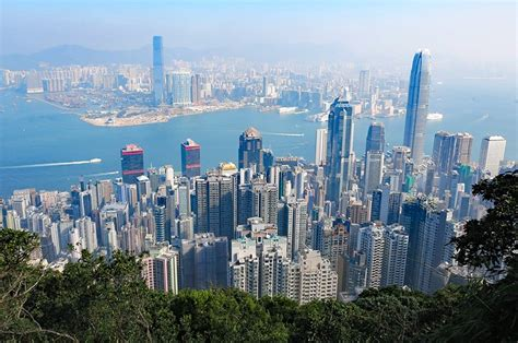 top rated tourist attractions  hong kong planetware