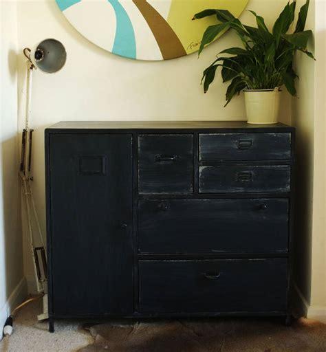 vintage industrial metal cabinet vintage style industrial metal cabinet by cambrewood