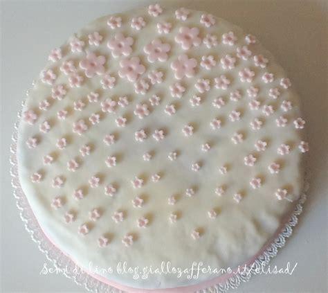 fiori pdz torta fiori pdz ricetta torta romantica in pasta di zucchero
