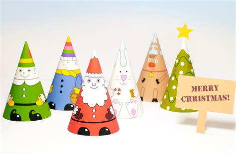santa co paper dolls mr printables