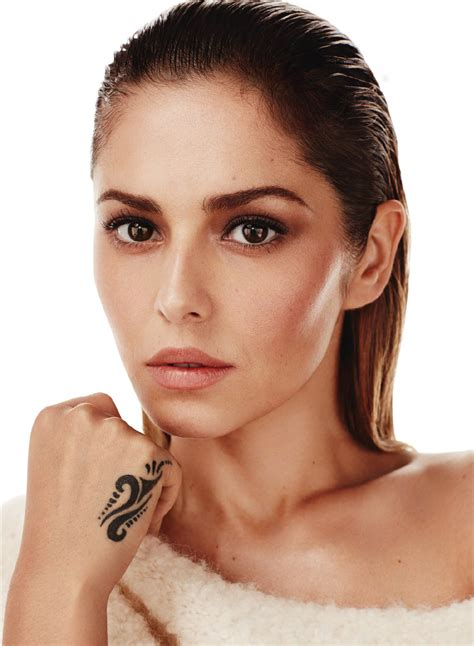 anne marie versini cheryl cole uk marie claire december 2014
