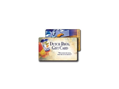 Dutch Brothers Gift Card - pin by danielle deneffe k on my gift wish list pinterest