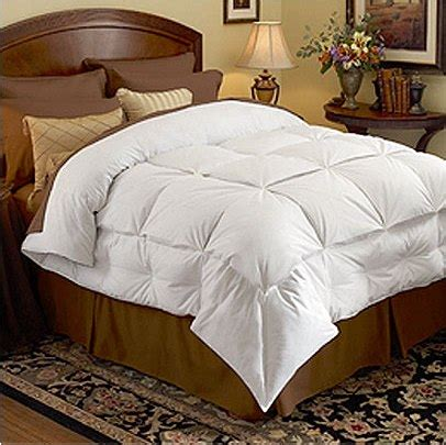 pacific down comforter the pacific coast 174 grandia 174 luxury down comforter