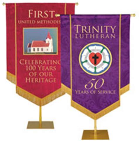 Handmade Church Banners - custom church banners custom printed handmade banners