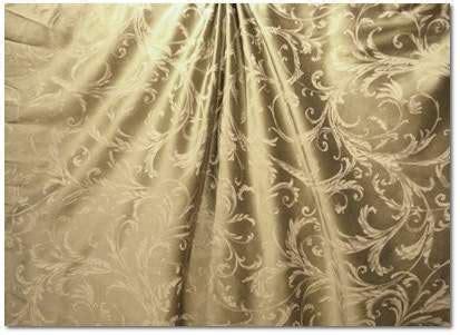 Sage Gabrielle Damask   Napkin   Linen Rentals