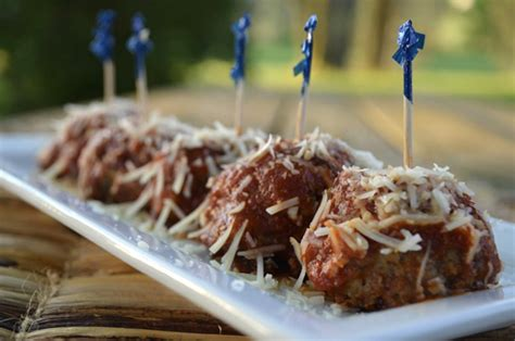 kid friendly italian appetizers kid friendly appetizer recipe italian meatballs with