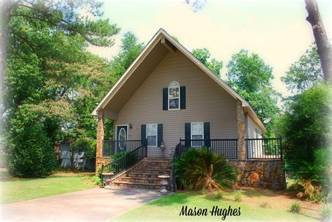 lake blackshear hughes realty lake blackshear ga