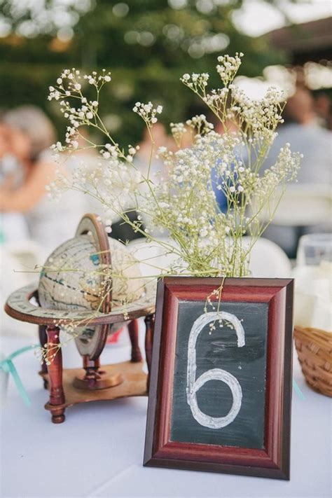 travel themed centerpiece ideas discover and save creative ideas
