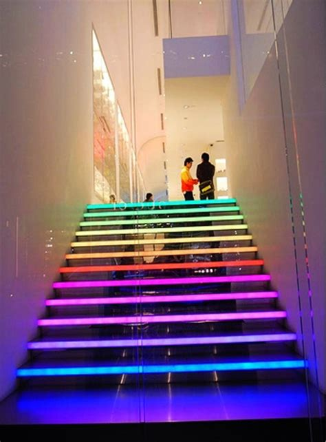 Inspirations For Your Party With Led Home Lighting Led Light Ideas