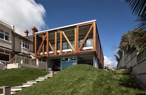 gallery of takapuna house athfield architects 1
