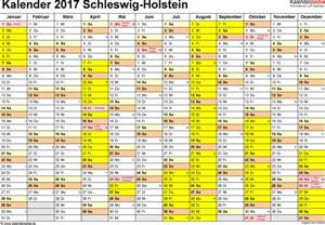 Kalender 2018 Schleswig Holstein Ferien Schleswig Holstein 2017 220 Bersicht Der Ferientermine