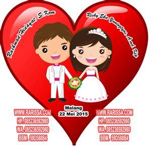 Plastik Souvenir Pernikahan Gantungan Kunci Wedding 1 souvenir gantungan kunci akrilik pernikahan