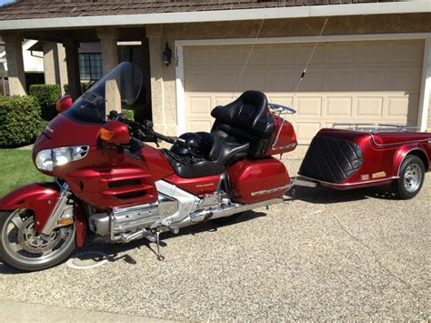 Roseville Honda Motorcycles by Honda Gold Wing In Roseville For Sale Find Or Sell