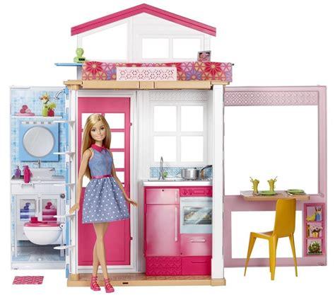 la casa di barbi casa componibile giocattoli shop