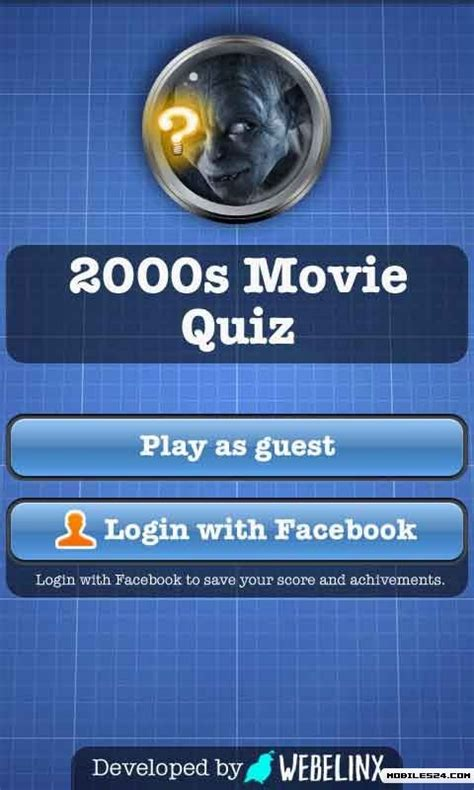 film quiz of the noughties 2000s movie quiz free android game download download the