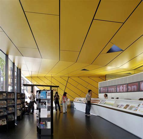 Interior Design Information Gallery Of City Of Information Centre Make