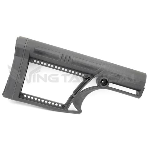 Luth Mba 2 Rifle Stock Exile Hammerhead 27 best future dmr gun build images on future