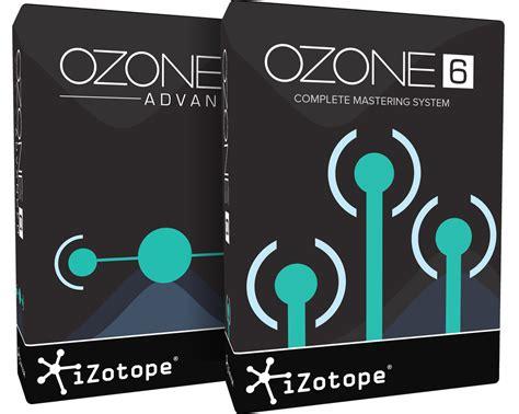 Izotope Ozone 6 Advanced izotope ozone 6 advanced free freeware downloads