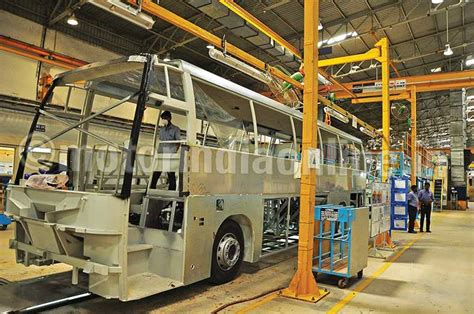 volvo buses remains unchallenged