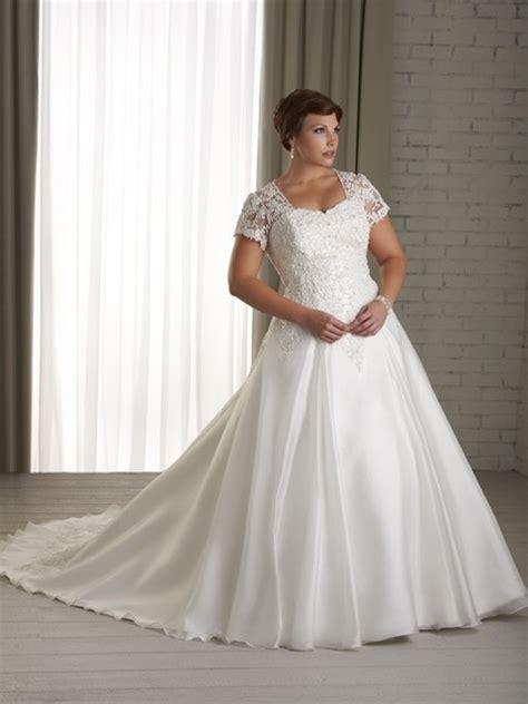 fotos de vestidos de novia xl galer 237 a categor 237 a tallas grandes imagen vestido de