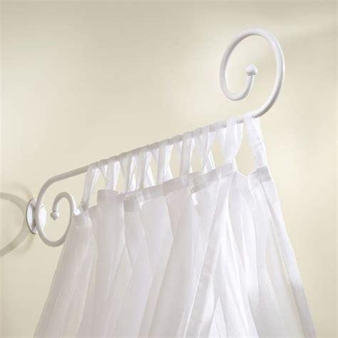 Rideau Pour Ciel De Lit by Ciel De Lit Cerca Con Curtains