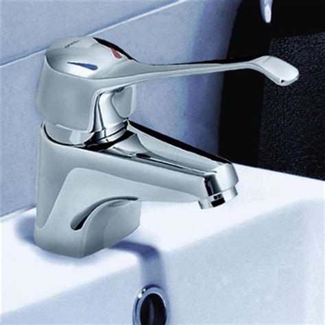 Vanity Basin Mixer Taps by Caroma Nordic Care Bathroom Vanity Wels Basin Mixer Tap