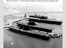 USN Ships--USS Enterprise (CV-6) Indian Navy Aircraft Carrier