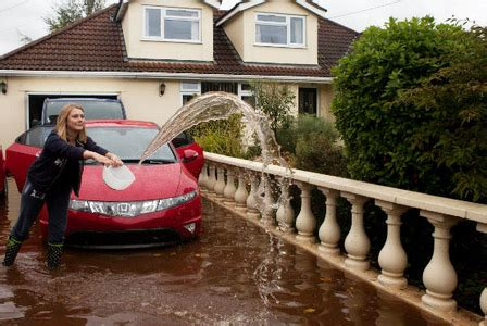 m b driveways services flood damage repairs and drainage solutions