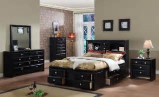 black bedroom furniture decorating ideas how to decorate paint an elegant black bedroom the man cave