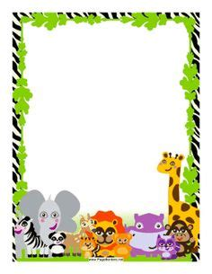 printable jungle paper 1000 images about paper templates on pinterest free