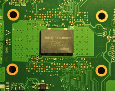 nec tokin oe907 capacitor toshiba repair satellite l300 a300 freezing or restarting bad nec tokin laptop repair guides
