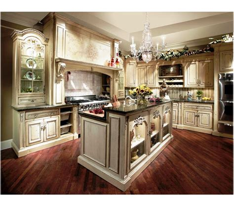french kitchen cabinet very beautiful french country kitchens and decorating ideas