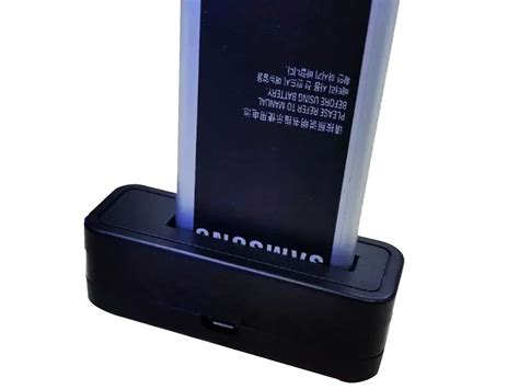 Temei Charging Dock Battery Portable Charger Samsung Galaxy Note 3 portable battery charging dock cradle charger for samsung