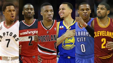 best point top 10 point guards in the nba the garnet mine