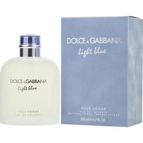 dolce gabbana light blue for him dolce gabbana light blue фото